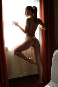 Galina A Nude Girl With Great Ass