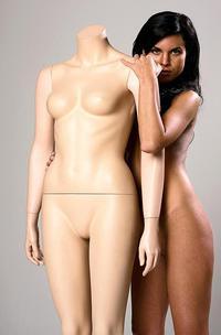 The Sexy Mirta Posing Naked-00