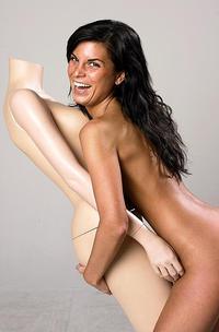 The Sexy Mirta Posing Naked-09