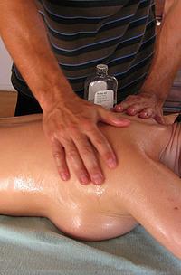 Jennifer White Hot Girl Getting A Happy Ending Massage!