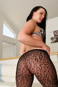Savannah Paige Butts Girl