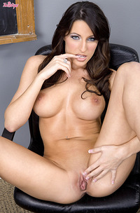 Kortney Kane Strip