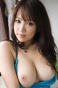 Adorable Asian Babe Mai Nadasaka