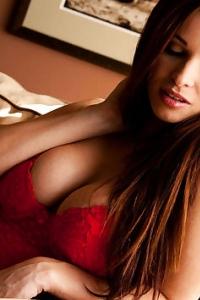 Sabrina Maree nude