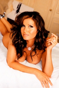 Lisa Guerrero hot playmate