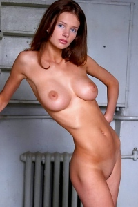 Kristina  Ladder IV