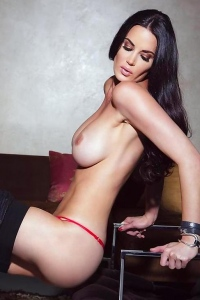 Tiffany Taylor Nice Tits
