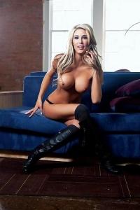 Lexi Marlow At Playboy