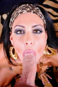 Jessica Jaymes Gets Fucked By A Big Cock