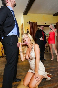 Tasha Reign Gets Screwed