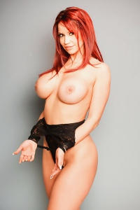 Bianca Beauchamp Night Shift