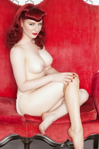 Playboy Sexy Redheads