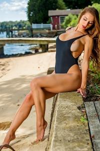 Kinky Samantha Shane