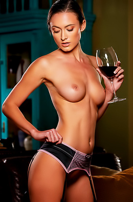 Deanna Greene Sexy Cybermodel