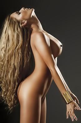 Argentinian Playboy Babe Belen Gimenez