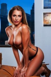 Traci Denee Nude