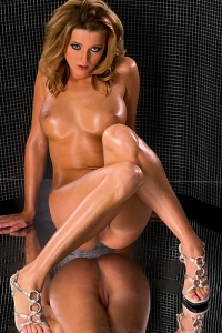 Carli Banks nude chick