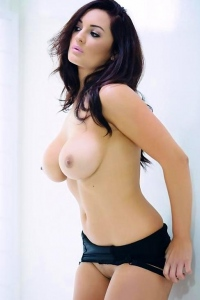 Kendall Rayanne nude round big tits
