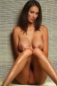 Sexy Nude Susanna