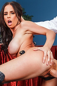 Brandy Aniston