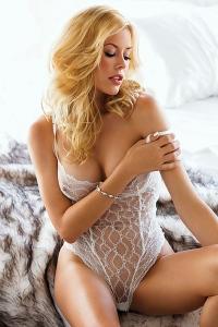 Kennedy Summers Nude Photos