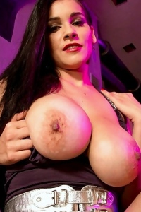 Mischel Lee Amazing Tits
