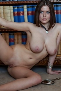 The Worlds Most Beautiful Nude Girls Pushing The Edge Of Erotic Art. Close