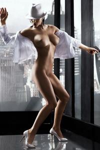 Playboy Jenya Nude
