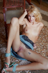 Lilly Rigola