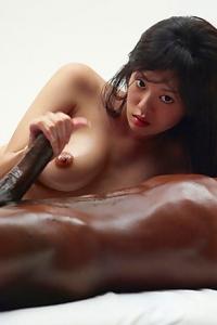 Konata Tokyo Cock Massage