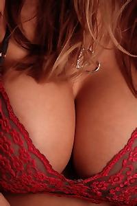 Megan Jones Huge Tits